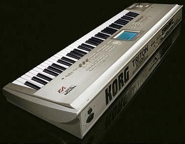 Jenis Dan Keyboard Korg 137 best synth images on musical