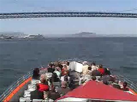 fast boat ride in san francisco fast speed boat ride youtube