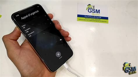 new tricks iphone x emergency call how to gsm guide