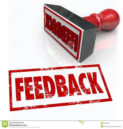 comments critics feeback st word approval opinion comment review stock