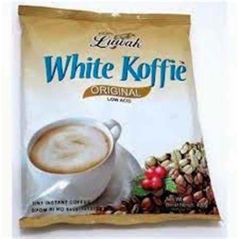 Kapal Api Grande White Coffee Topping Bag ud jaya berkah harga energen sereal kopi kapal api abc luwak coffee top coffee kopiko