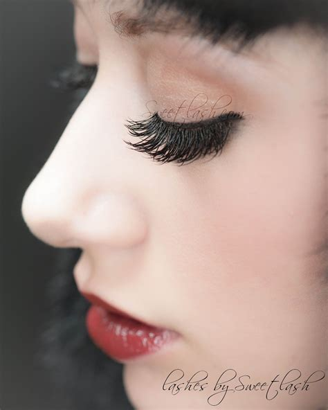 Eyelash Even More eyelash extensions my experience before throughout and