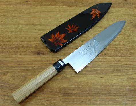 Custom Japanese Kitchen Knives Japanese Chef Kitchen Knife The Cooking Knife A Sushi