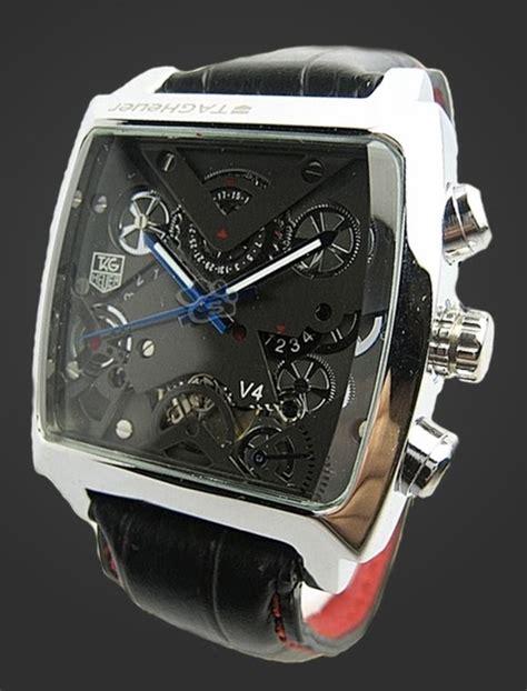 Jam Tangan Tag Heuer V4 toko jam tangan tag heuer v4 leather series