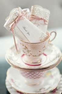Tea Cup Favors by Friday Favorites Inventory Inspiration Vintage Teacups
