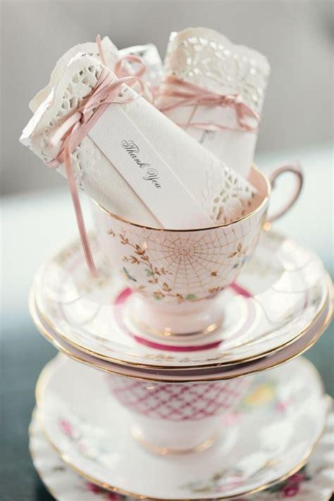 Friday Favorites {Inventory Inspiration}: Vintage Teacups