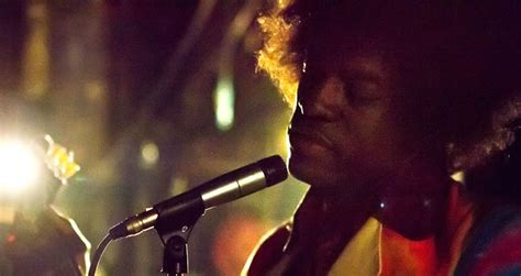 all is by my side jimi hendrix movie first official look at andre 3000 as jimi hendrix in all