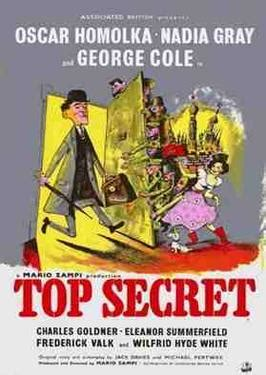 film motivasi seperti top secret top secret 1952 film wikipedia
