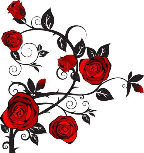 rose clipart clipart pinterest roses