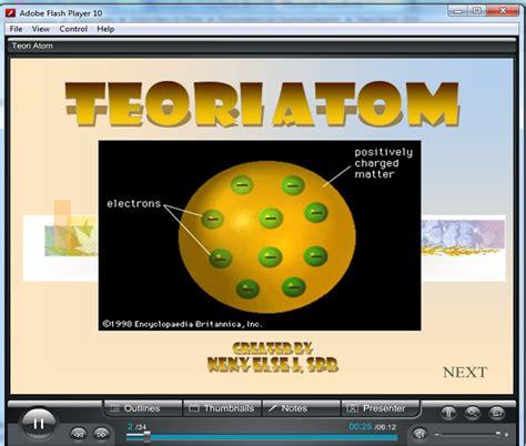 membuat powerpoint dengan flash cara membuat aplikasi pembelajaran interaktif berbasis
