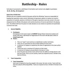 battleship board template battleship sle 8 documents in word pdf excel ppt