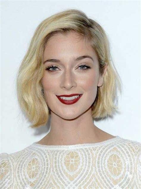blonde bobs with dark roots 20 sexy short blonde hairstyles short hairstyles