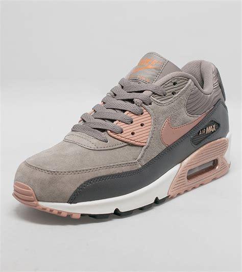 nike air max  suede womens size