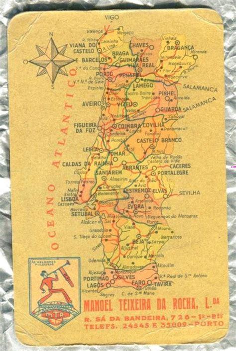 Calendario De 1961 Calend 225 1961 Manuel Teixeira Da Rocha Porto Produtos