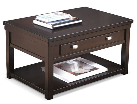 Hatsuko Lift Top Coffee Table Hatsuko Coffee Table With Lift Top The Brick