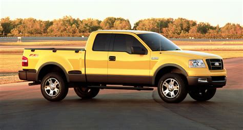 2004 Ford F150 Specs by 2004 Ford F150 Changes Specs All New