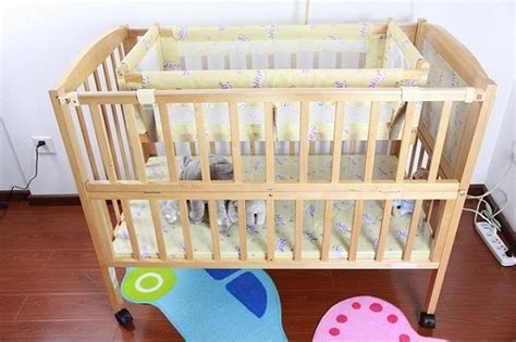 wooden swinging crib china wooden baby bed swinging crib ep2179 china