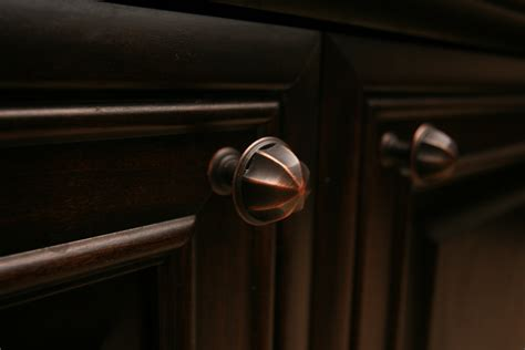 cabinet pulls for dark cabinets dark kitchen cabinets with oil rubbed bronze hardware
