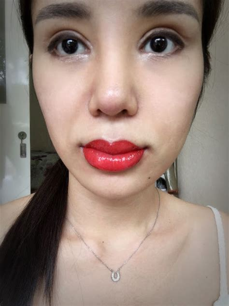 tattoo lips singapore lip embroidery singapore review with beauty recipe