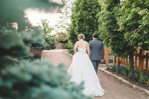 Reiman Gardens   Ames, Iowa   Indoor & Outdoor Wedding Venue