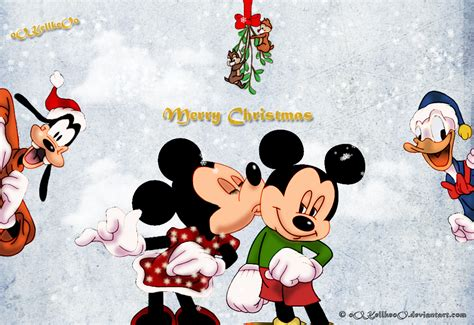A Merry Fab by Merry From The Fab Five Mickey Mouse