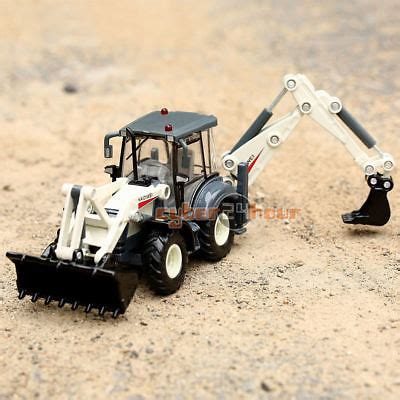 1 20 Scale Diecast Forklift Truck Construction Vehicle Cars Model Toys forklift truck construction vehicle cars model 1 20