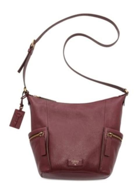 Tas Wanita Tas Fossil Hobo Classic Bag Set 2 In 1 188 Tas Cewek fossil leather purses on sale new messenger bags slim crossbody shoulder bags handbag