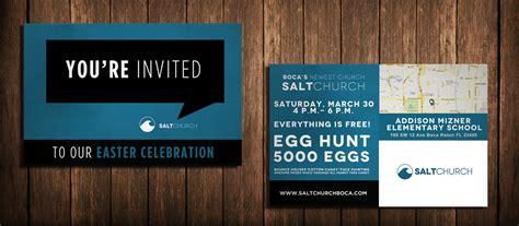 church business cards ideas