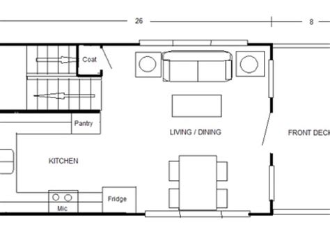 how big is 800 square feet 2 story 800 sq ft cottage house plans 800 sq ft tiny house