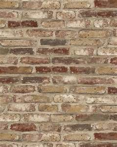 td30205 brick wall one of the better faux brick wallpapers that i ve seen r u faux real faux