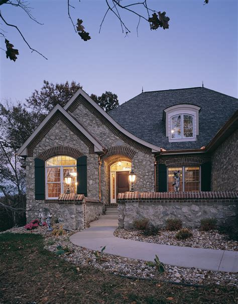 Classic Cottage Plans by Pebble Ridge Country Plan 051d 0189 House Plans