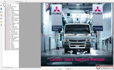 mitsubishi canter 2012 service manual auto repair manual forum heavy equipment forums auto repair manuals mitsubishui canter 2012 service manual