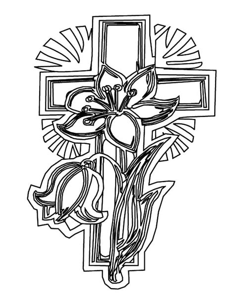 color cross amazing celtic cross coloring pages amazing celtic cross