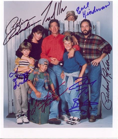 home improvement cast sitcoms photo galleries