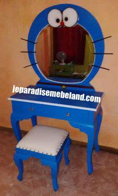 Meja Rias Doraemon mebel jepara jati indoor outdoor furniture minimalis