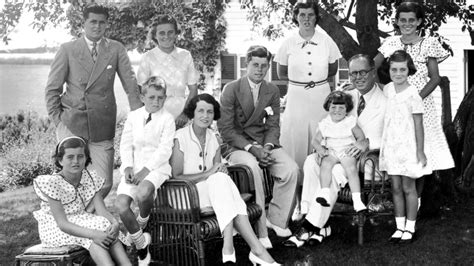 john f kennedy family biography jfk 50 years later why we still care about the kennedys