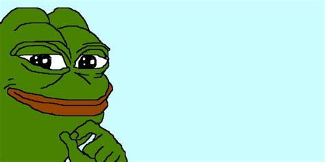 Meme Pepe - russia tweets racist meme in reaction to trump meeting