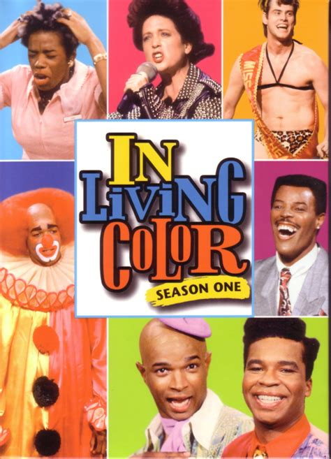 dronning hell in living color tv series 1990 1994