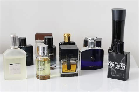 The Best Mens the best 12 autumn fragrances for in 2017 michael 84