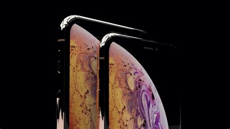 iphone xs max likely name for 6 5 inch oled flagship sources say 9to5mac
