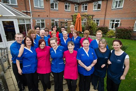 derby care home provider hailed one of the top 1000