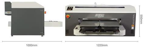 Printer Dtg M2 m2 garment printer dtg digital