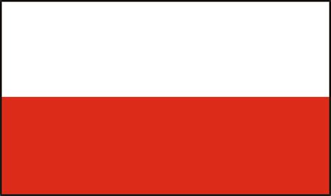 printable blank flags of the world poland flag free colouring pages
