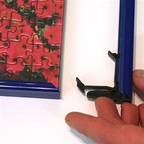 cornici puzzle ravensburger mira cornice per puzzles in plastica per 1500 pezzi 60x80