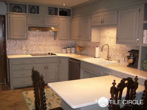 circle backsplash tile 91 best images about of pearl tiles by tile circle on mosaic tiles kitchen
