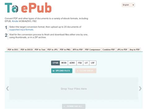 best pdf to epub converter top 5 pdf to epub converter wondershare pdfelement