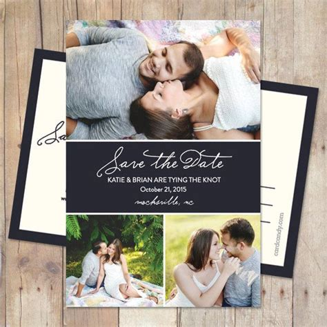 1000 Ideas About Save The Date Magnets On Pinterest Save The Date Save The Date Cards And Mr And Mrs Smith Save The Date Template