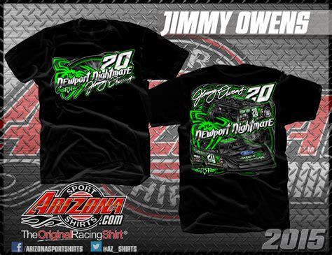 Dirt Late Model 171 Arizona Sport Shirts The Original Race Shirt Since 1974 Racing T Shirt Templates