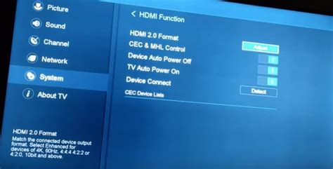 how to update hisense tv firmware hisense 508hc hdr update on netflix ps4 pro xbox one s
