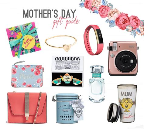 mothers day gifts 2018 s day gift guide 2018